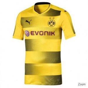 Borussia Dortmund Home Trikot 2017 2018 bei Subsidesports.de